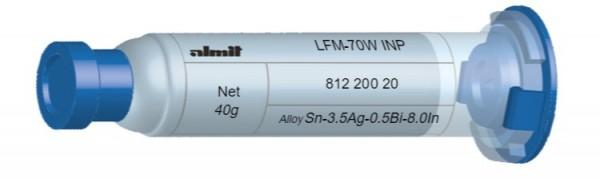 LFM70W INP, 14%, (20-38µ), 10cc Kartusche