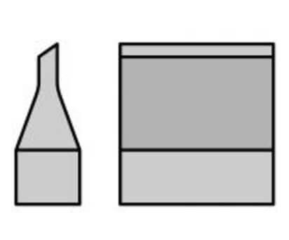 XT Lötstempel 33 x 4 mm, Ersatz
