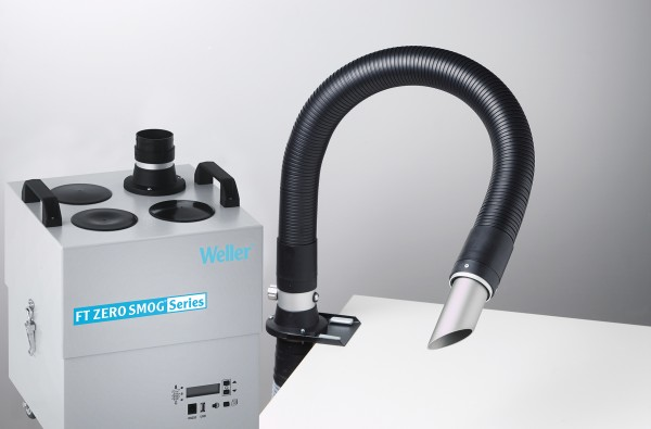 Weller Zero Smog 4V Kit 1 Düse