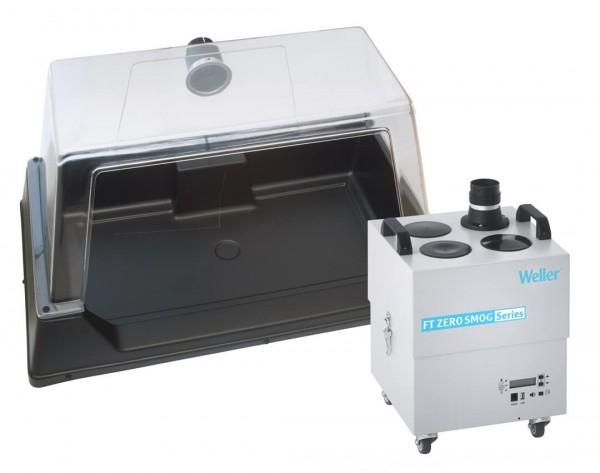 Weller Zero Smog 4V Kit mit WEHT Absaughaube