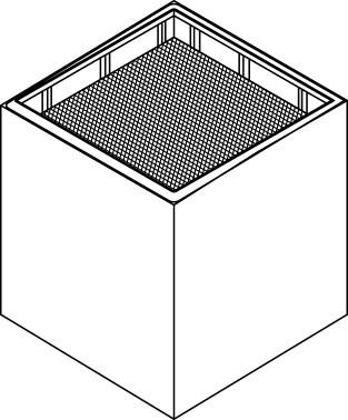 Weller Kompaktfilter für LL 200V