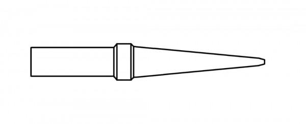 PT K8 Lötspitze 1,2 mm
