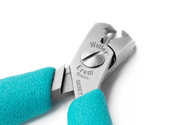 Erem 503ET Spitzschneider ohne Wate ESD-sicher