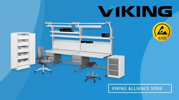 Viking ESD-Tische
