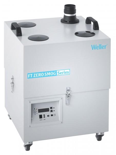 Weller Zero Smog 6V für Kleberdämpfe