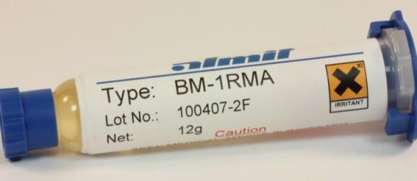 BM-1 RMA, 10cc, 12g, Kartusche mit Handkolben