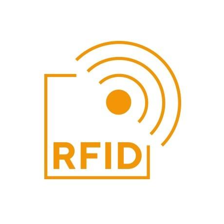 RFIDIV Zugangskontrollsystem Lotpasten Kühlschrank MP T05