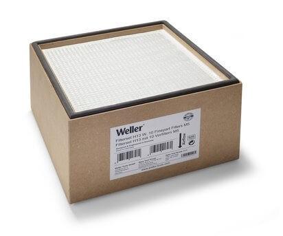 Weller Filterset Zero Smog TL