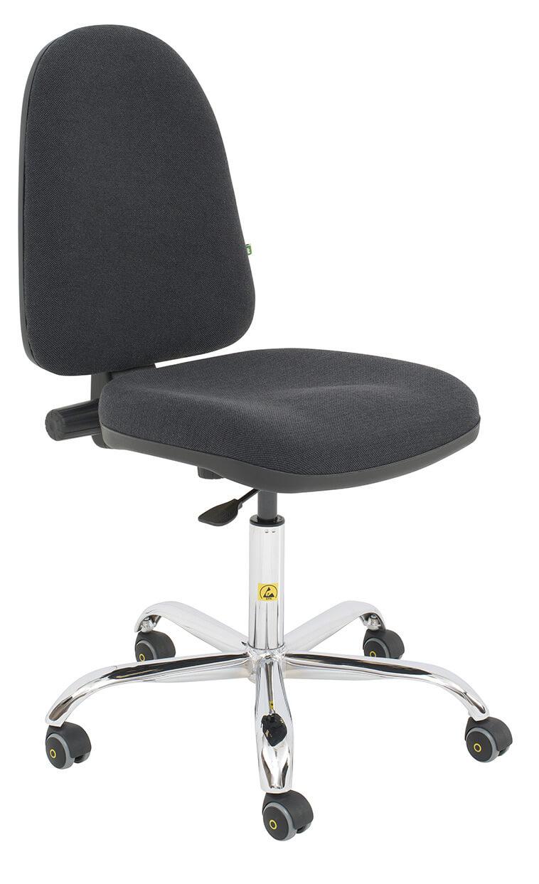ESD Stühle Arbeitsstühle Mit Armlehne Günstig Kaufen