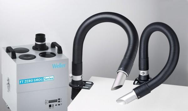 Weller Zero Smog 4V Kit 2 Düse