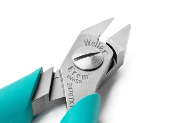 Erem 2476TX Seitenschneider ohne Wate ESD-sicher