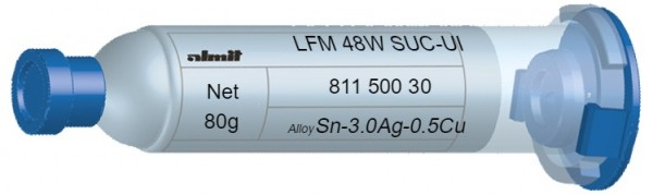 LFM48W SUC-UI, 13%, (20-38µ), 30cc Kartusche