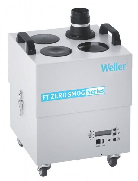 Weller Zero Smog 4V für Kleberdämpfe
