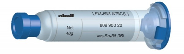 LFM65X A75C(L), 12%, (25-45µ), 10cc Kartusche