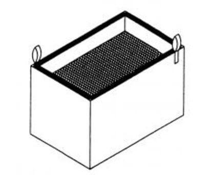 Weller Kompaktfilter MG 140 Reinraum